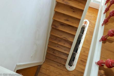 trappen damstraat 19 yerseke ISM Makelaars