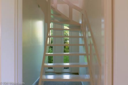 trapopgang frambozenlaan 4 kortgene ISM Makelaars