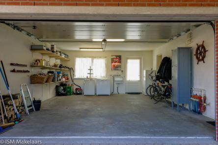 garage houtwal 6 vlissingen ISM Makelaars