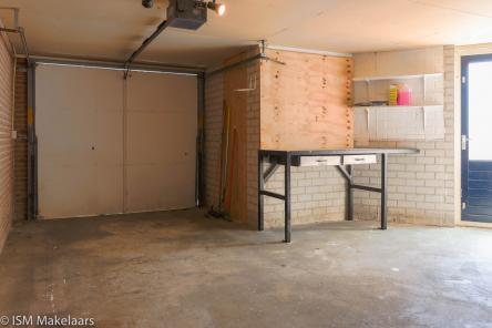 garage pr. christinastraat 18 nieuwdorp ISM Makelaars