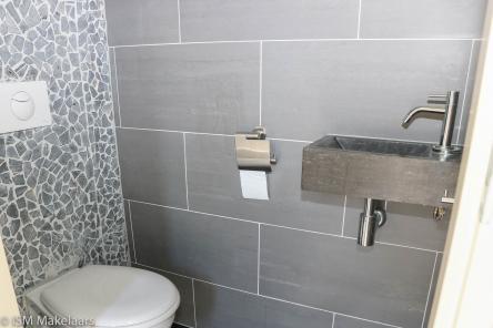 toiletruimte pr. christinastraat 18 nieuwdorp ISM Makelaars