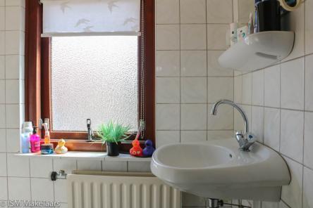 Badkamer frank van borsselenstraat 3