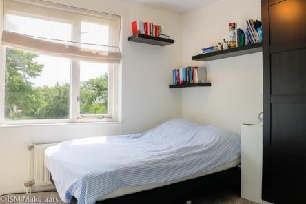 slaapkamer mansholtlaan 5 goes ism makelaars