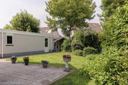 garage/tuinhuis mansholtlaan 5 goes ism makelaars