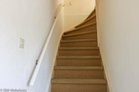 trapopgang esdoornstraat 33