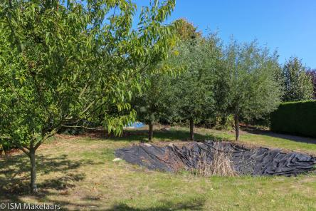 tuin ovezandseweg 2a oudelande ism makelaars
