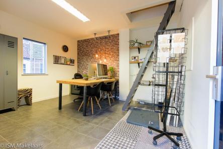 kantoorruimte lepelstraat 19 wolphaartsdijk ism makelaars