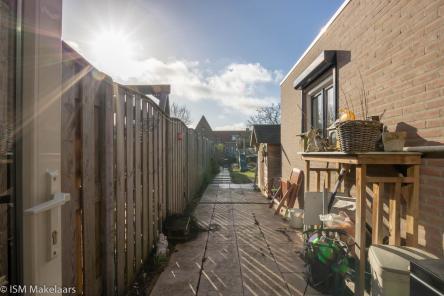 tuin zuid-kerkstraat 44 colijnsplaat ism makelaars