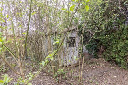 tuin willemsweg 49 schoondijke ism makelaars