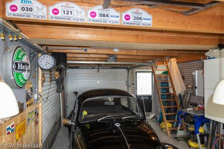 garage hollestelleweg 5 ovezande ism makelaars