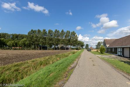 directe omgeving hollestelleweg 5 ovezande ism makelaars