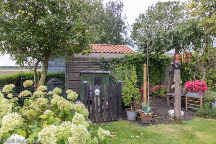 tuin hollestelleweg 5 ovezande ism makelaars