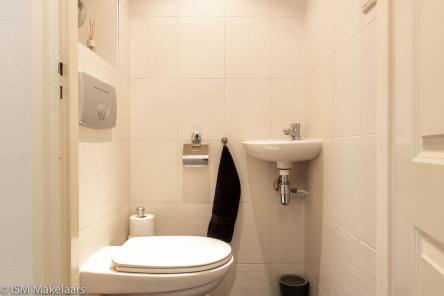 toilet trompstraat 8 koudekerke ism makelaars