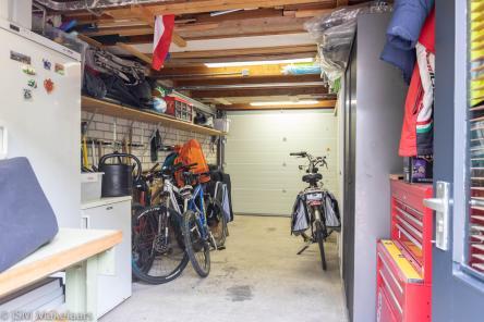 garage trompstraat 8 koudekerke ism makelaars