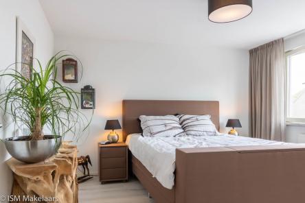 slaapkamer achterzijde trompstraat 8 koudekerke ism makelaars