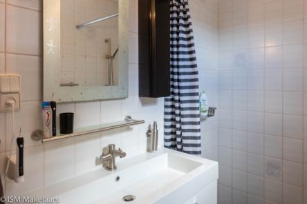 badkamer Molenweg 61 Kamperland ism makelaars