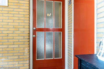 entree Paul Krugerstraat 389 vlissingen ism makelaars