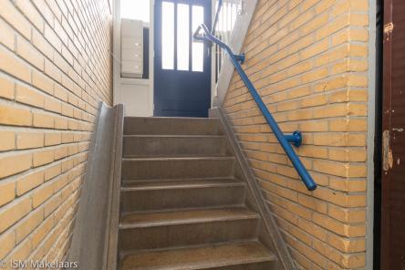 fietsenberging Paul Krugerstraat 389 vlissingen ism makelaars