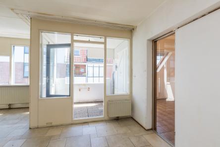 woonkamer Beenhouwerssingel 27 Middelburg ism makelaars