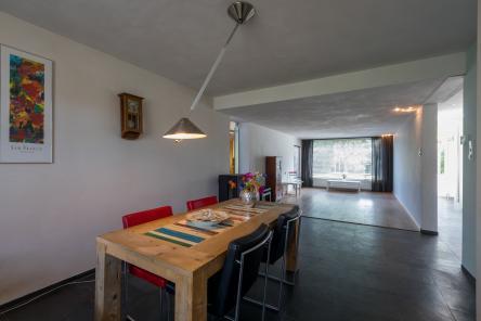 woonkamer Middelburgsestraat 98 Koudekerke ism makelaars