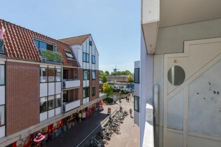 balkon Beenhouwerssingel 27 Middelburg ism makelaars