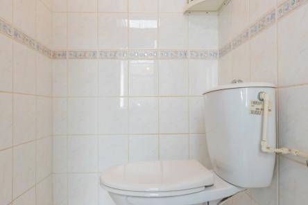 toiletruimte Veerweg 11 Wolphaartsdijk ism makelaars