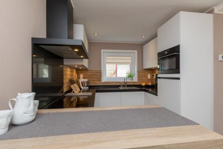 keuken Lewestraat 56 Kloetinge ism makelaars