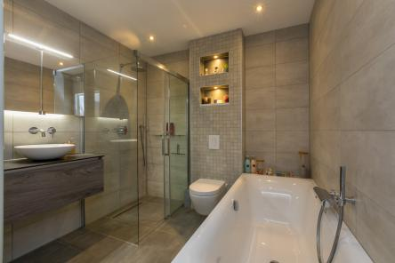 badkamer Lewestraat 56 Kloetinge ism makelaars