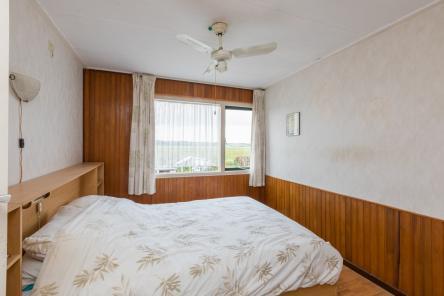 slaapkamer Veerweg 11 Wolphaartsdijk ism makelaars