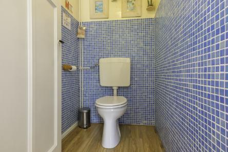 toiletruimte Kuijerdamseweg 43 Scharendijke ism makelaars