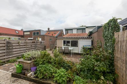 bijgebouwen Veerweg 11 Wolphaartsdijk ism makelaars