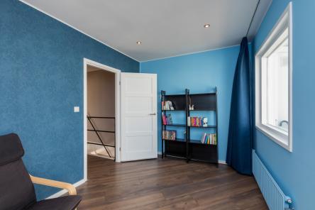 slaapkamer Lewestraat 56 Kloetinge ism makelaars