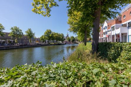 directe omgeving Beenhouwerssingel 27 Middelburg ism makelaars