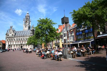 Middelburg ism makelaars