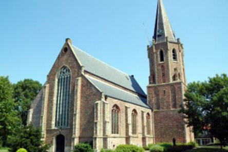 kerk kruiningen