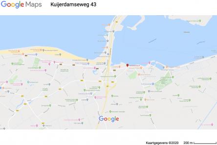 google maps kuijerdamseweg 43 scharendijke ism makelaars