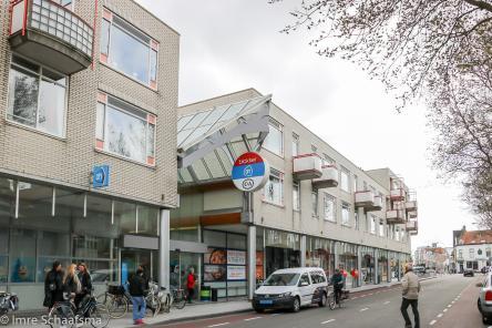 winkels in nabije omgeving Lammensstraat 5 Vlissingen