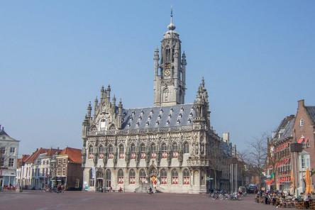 stadhuis middelburg ism makelaars