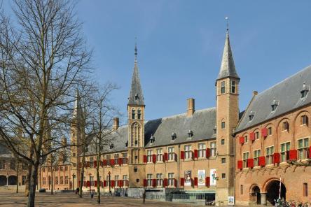 abdij middelburg ism makelaar