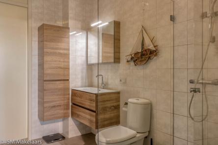 badkamer sandenburghlaan 12e veere ISM Makelaars