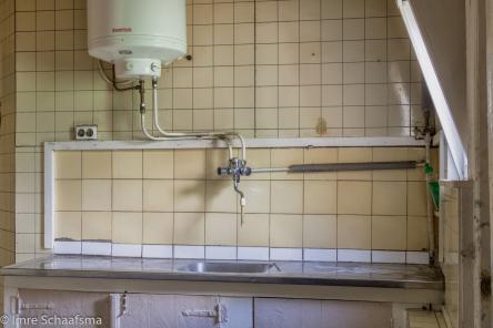 keuken Vermetstraat 24