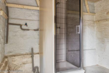 bijkeuken/badkamer Vermetstraat 24