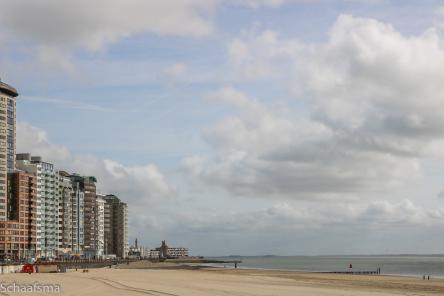 boulevard en strand vlissingen