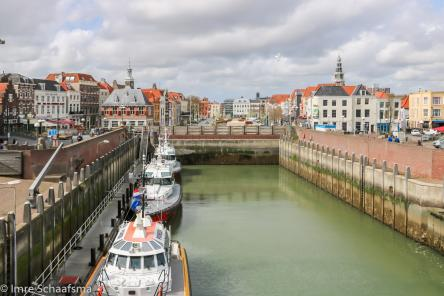Loodshaven Vlissingen