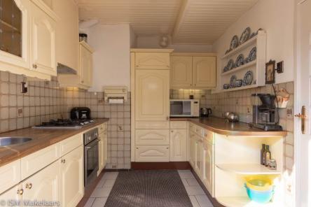 keuken W vd Veldelaan 28 Vlissingen ism makelaars