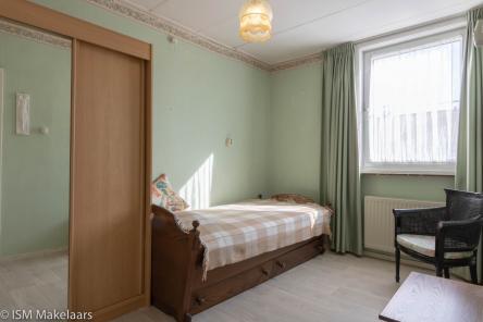 slaapkamers W vd Veldelaan 28 Vlissingen ism makelaars