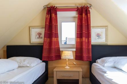 slaapkamer de spaier 3a zoutelande ism makelaars