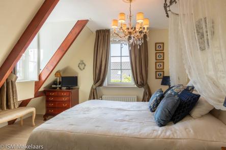 slaapkamer de spaier 3 zoutelande ism makelaars