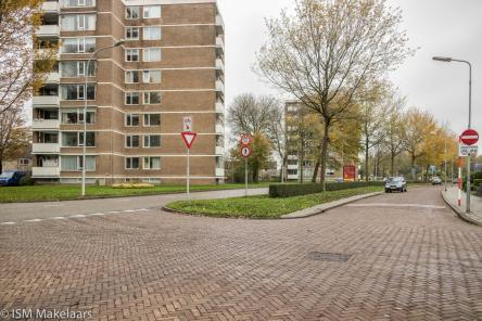 Omgeving euromarkt 30 middelburg ISM Makelaars