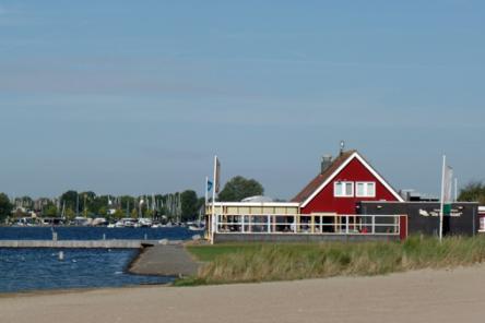 restaurant De Meerkoet Wolphaartsdijk